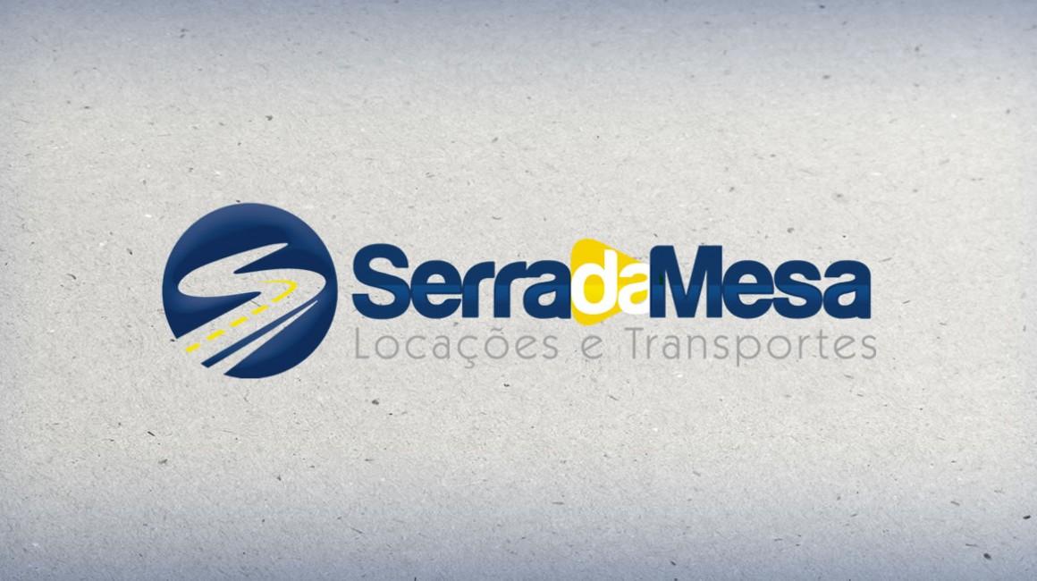 Serra da Mesa – Logo