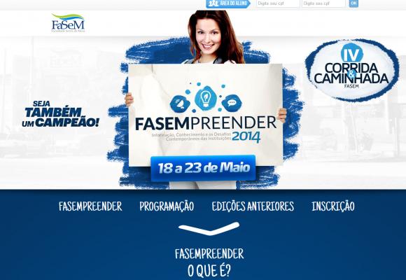 Hot Site Fasempreender
