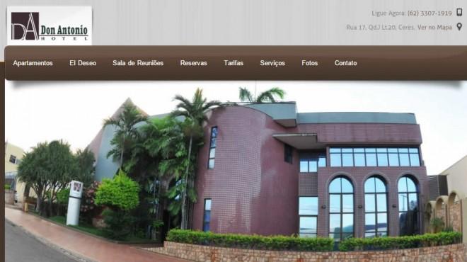 Don Antônio Hotel